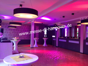 DJ Messe Party Hannover